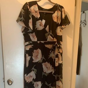 NWT forever 21+ maxi dress